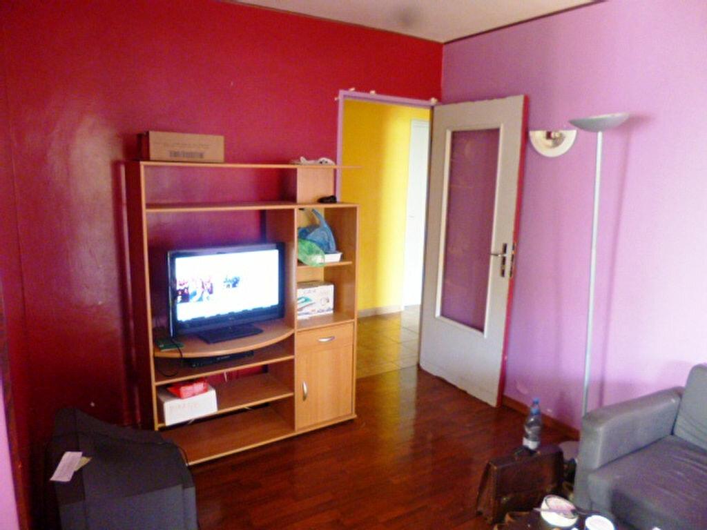 Achat Appartement 3 pièces à Grigny - vignette-1