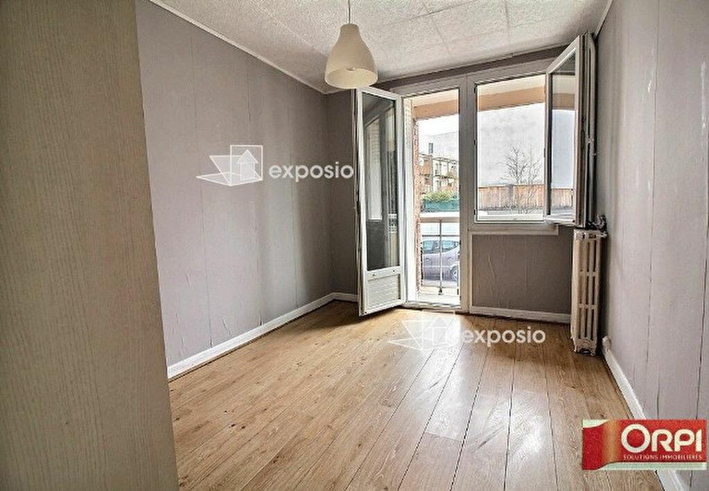 Achat Appartement 4 pièces à Ris-Orangis - vignette-7