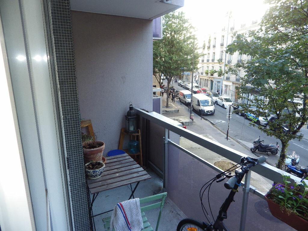 Achat Appartement 3 pièces à Paris 18 - vignette-4