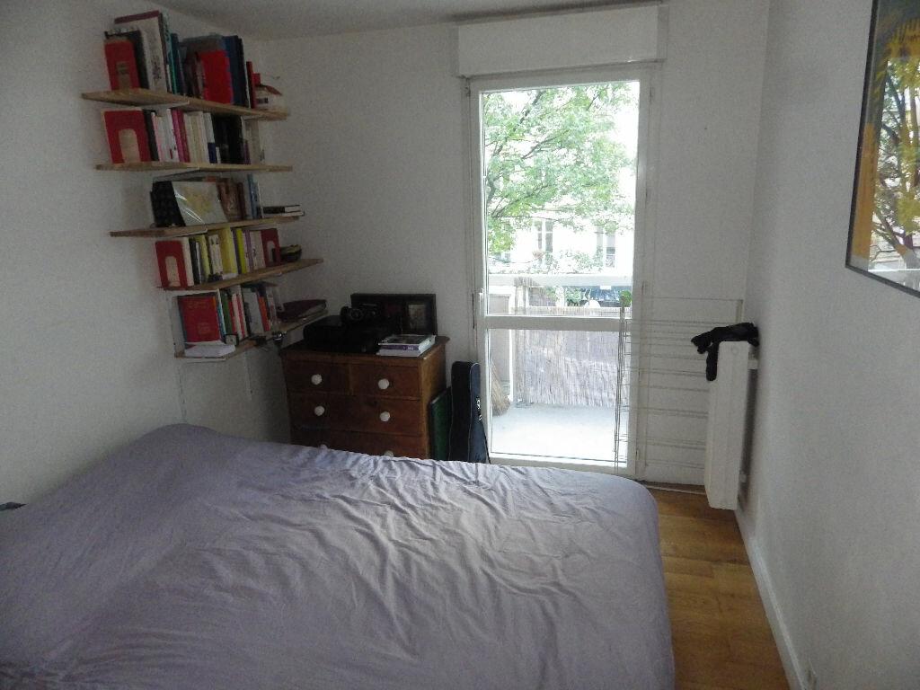 Achat Appartement 3 pièces à Paris 18 - vignette-6