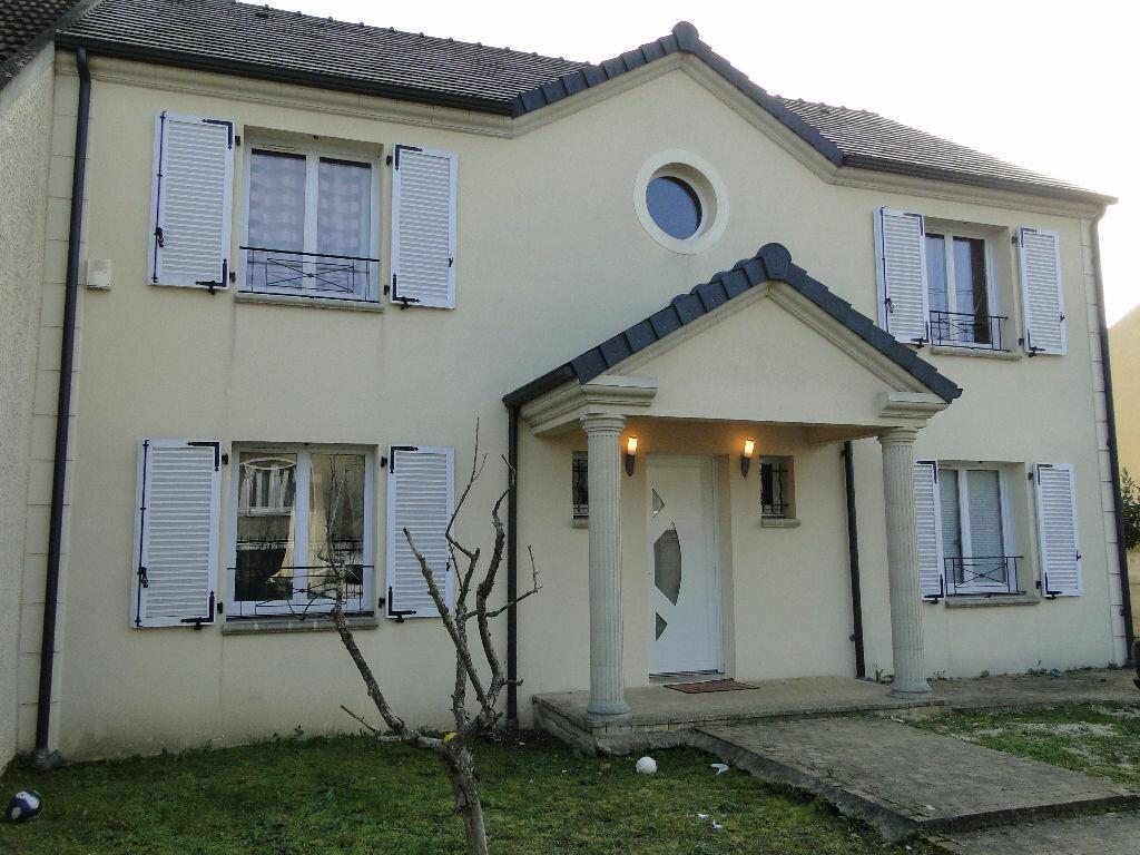 Achat Maison 6 pièces à Tremblay-en-France - vignette-1