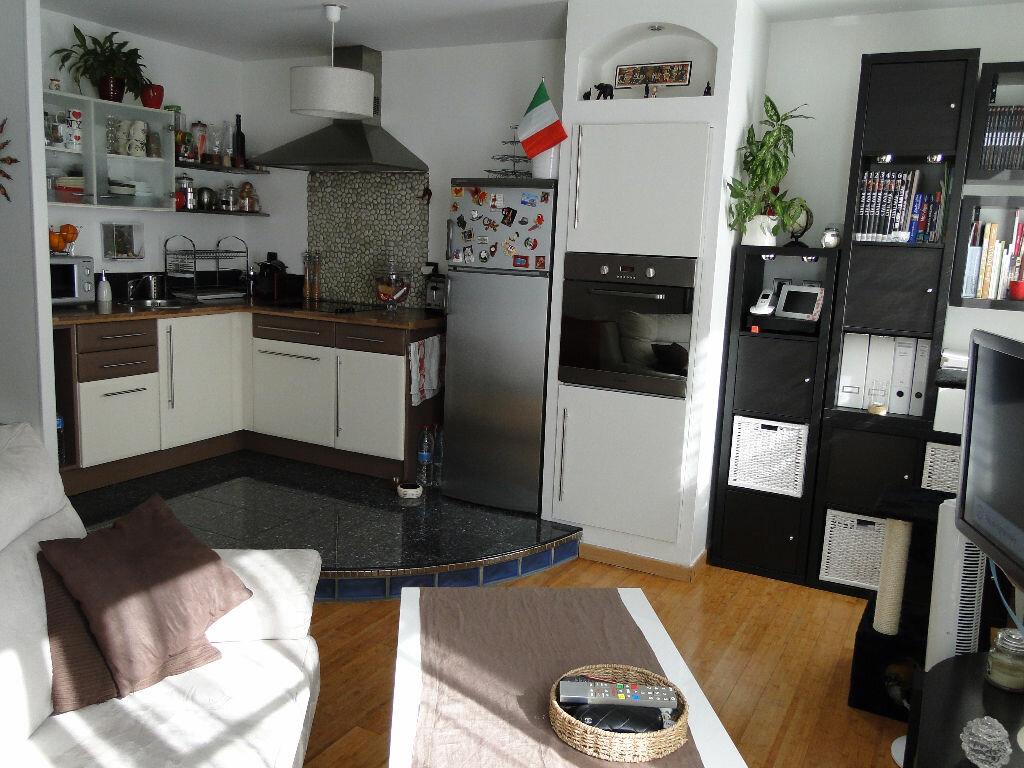 Achat Appartement 1 pièce à Villeparisis - vignette-1