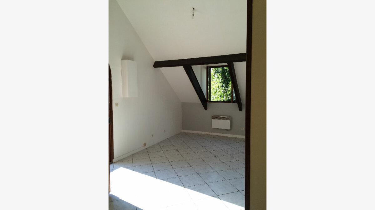 Location Appartement 2 pièces à Mitry-Mory - vignette-1