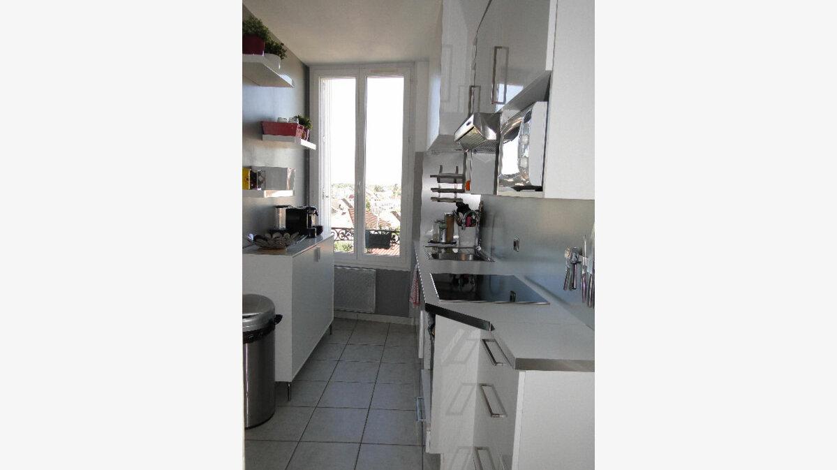 Achat Appartement 2 pièces à Mitry-Mory - vignette-1