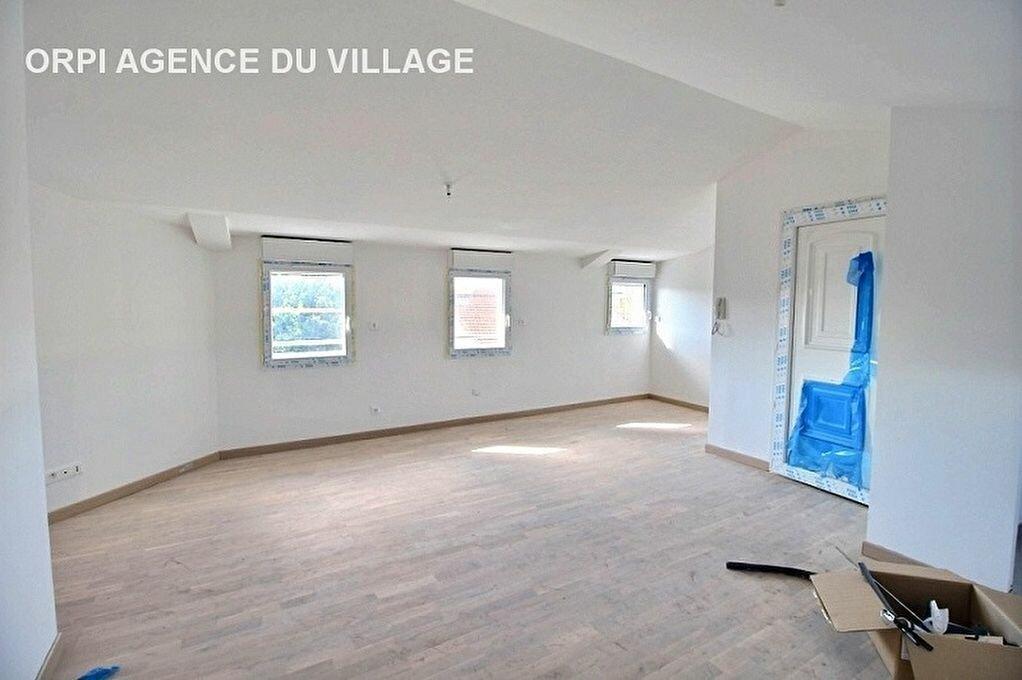 Achat Appartement 3 pièces à Marseille 12 - vignette-1