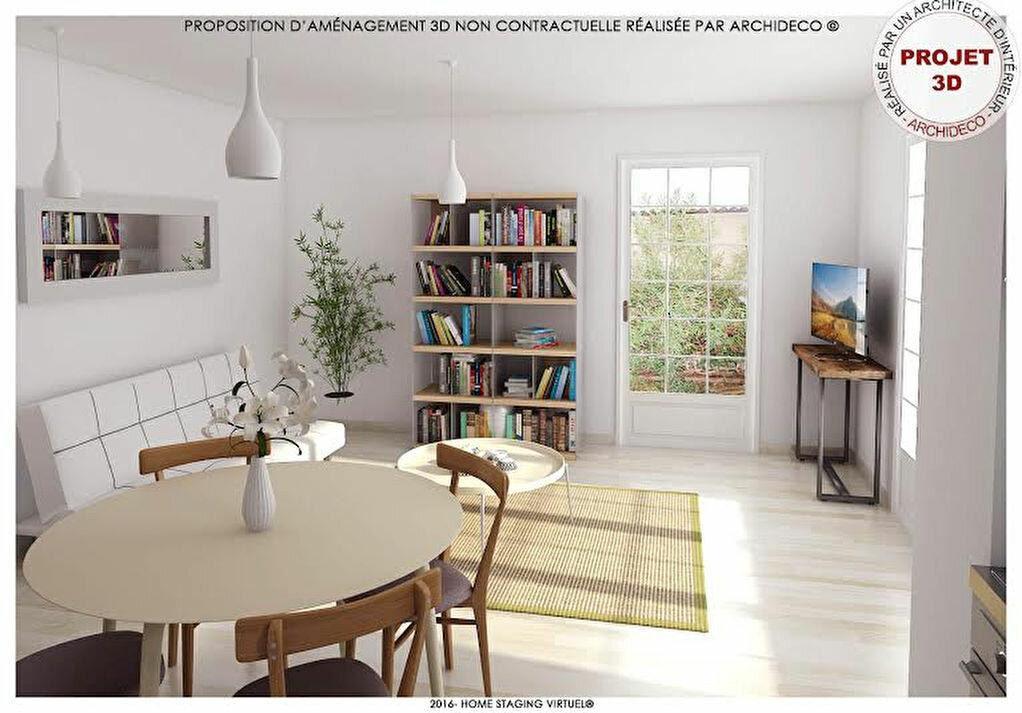 Achat Appartement 2 pièces à Marseille 12 - vignette-4