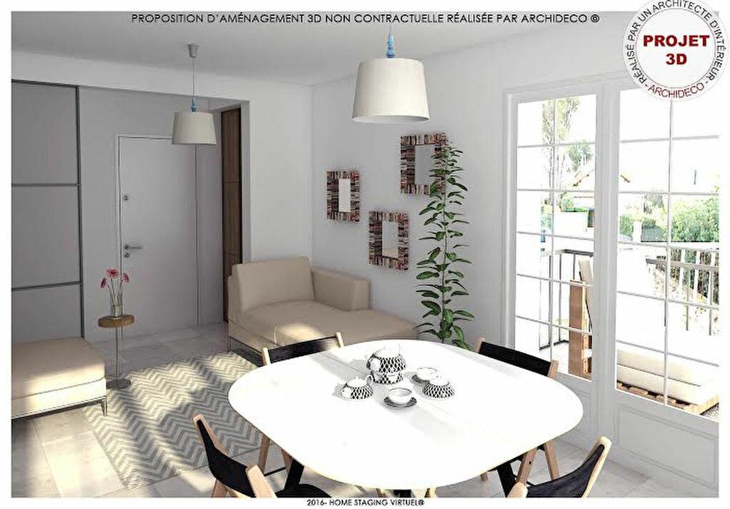 Achat Appartement 2 pièces à Marseille 12 - vignette-1