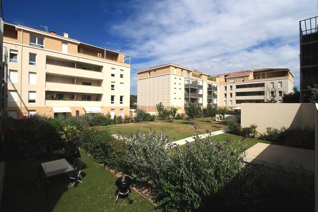 Achat Appartement 3 pièces à Marseille 12 - vignette-3