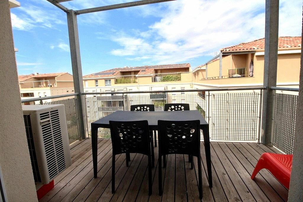 Achat Appartement 3 pièces à Marseille 12 - vignette-4