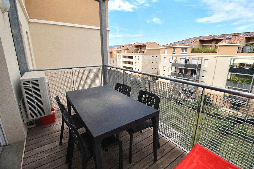 Achat Appartement 3 pièces à Marseille 12 - vignette-5