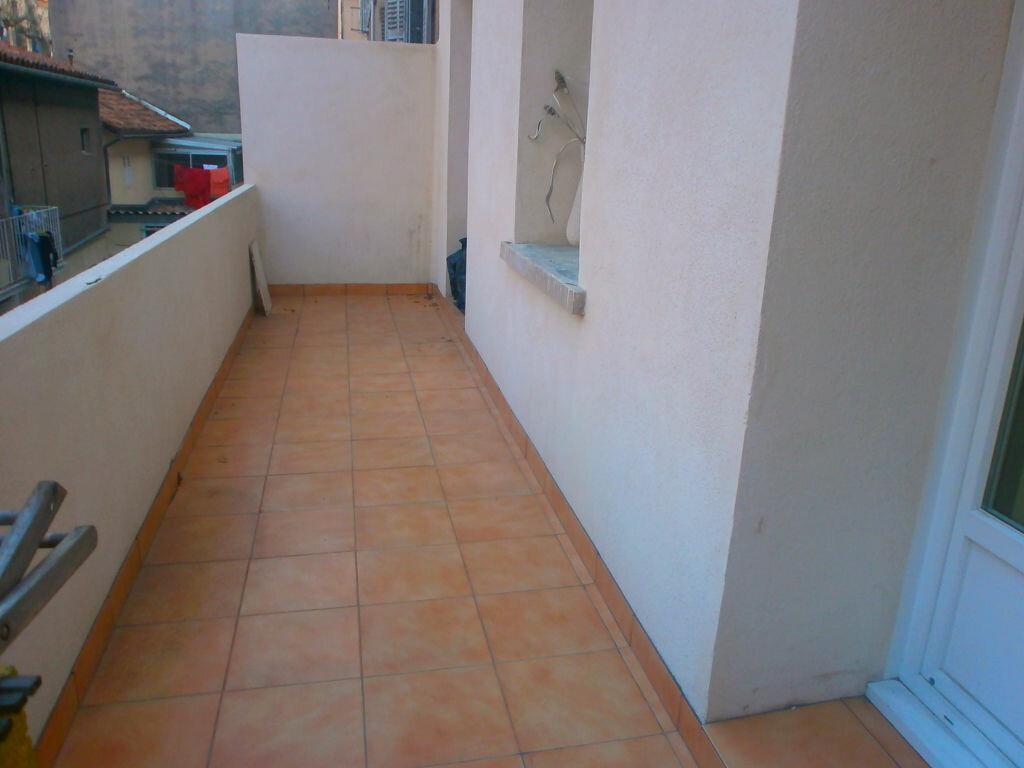 Achat Appartement 2 pièces à Marseille 4 - vignette-1