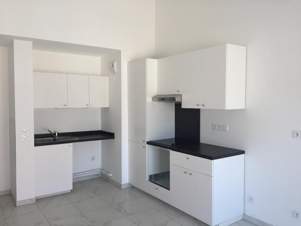 Location Appartement 3 pièces à Marseille 12 - vignette-1