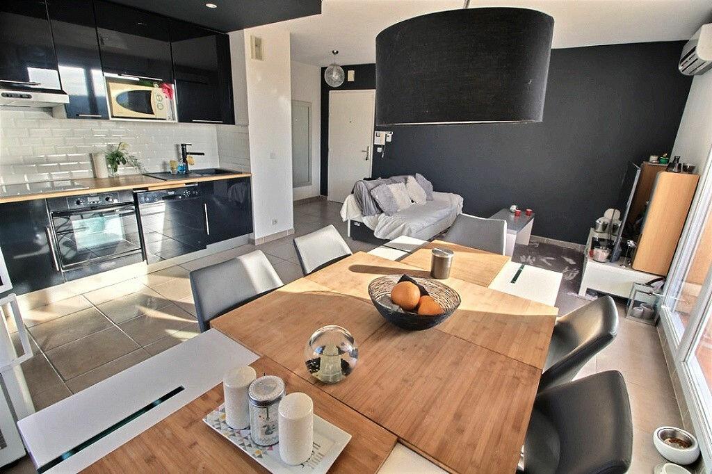Achat Appartement 2 pièces à Marseille 15 - vignette-1