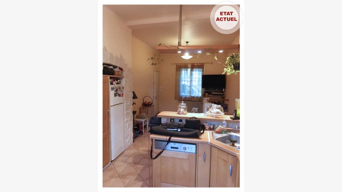 Achat Appartement 3 pièces à Marseille 11 - vignette-2