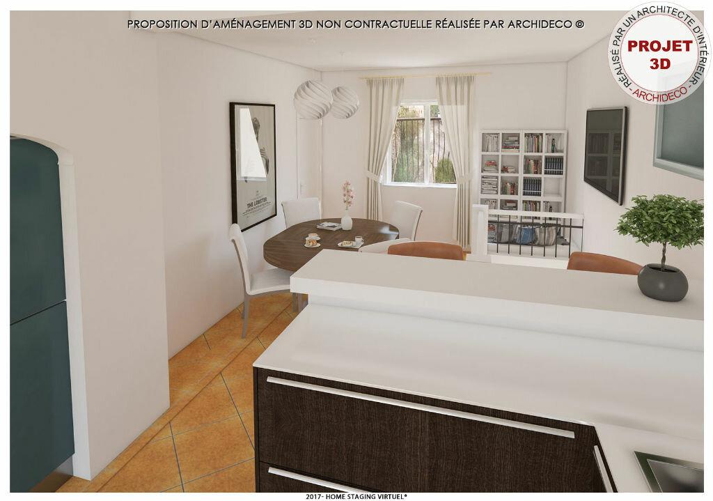 Achat Appartement 3 pièces à Marseille 11 - vignette-18