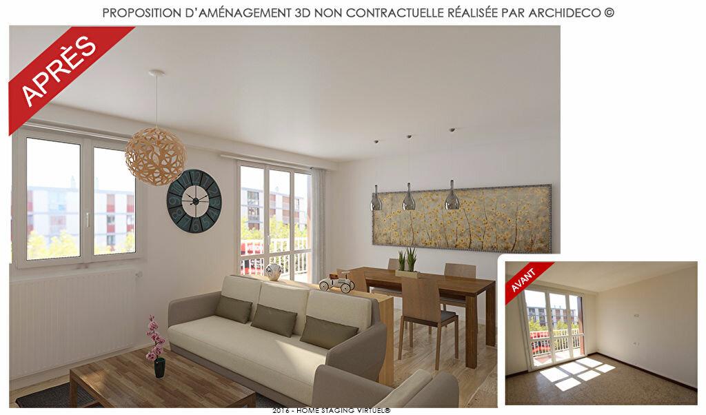Achat Appartement 4 pièces à Marseille 13 - vignette-2