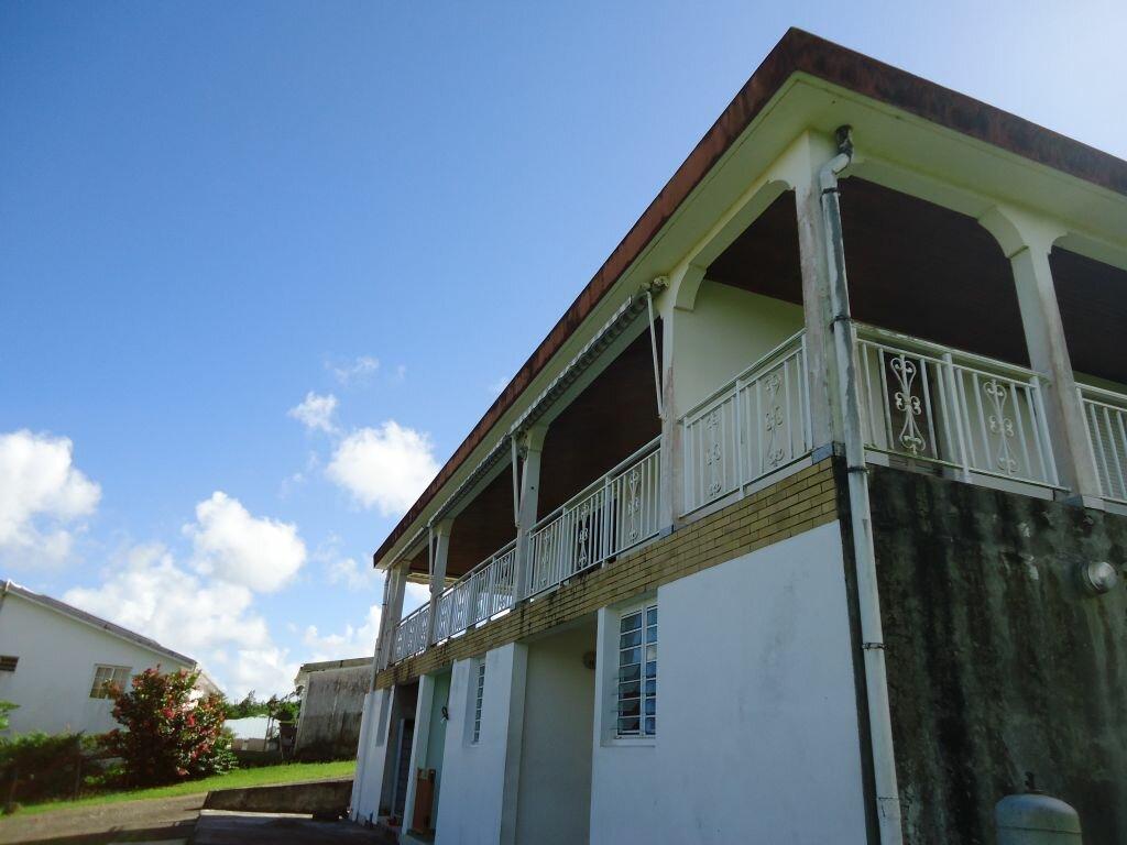 Location Appartement 6 pièces à Saint-Joseph - vignette-7
