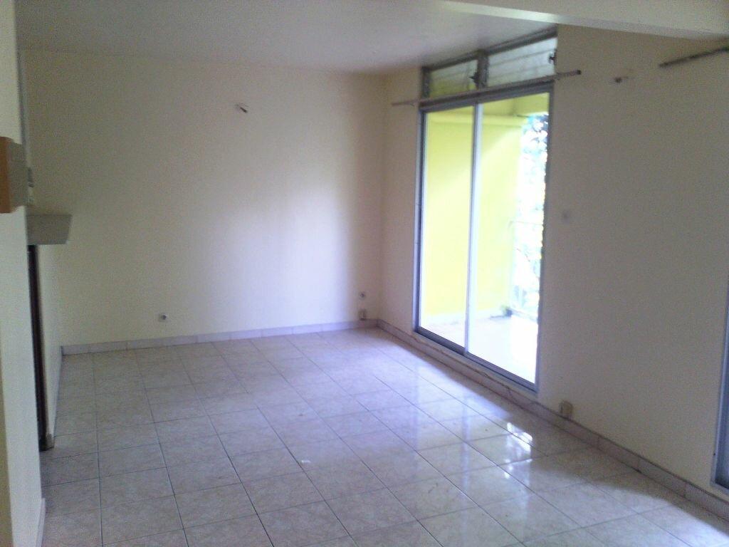 Location Appartement 2 pièces à Fort-de-France - vignette-1