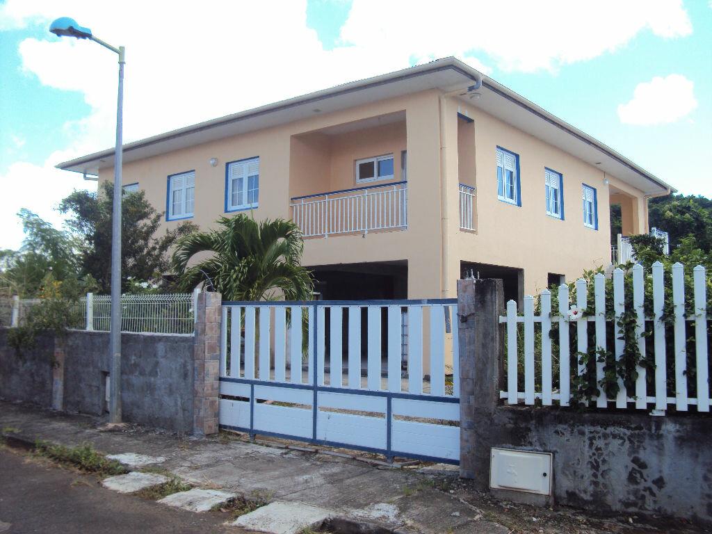 Achat Maison 4 pièces à La Trinité - vignette-1