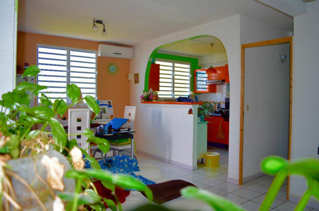 Achat Appartement 3 pièces à Ducos - vignette-2