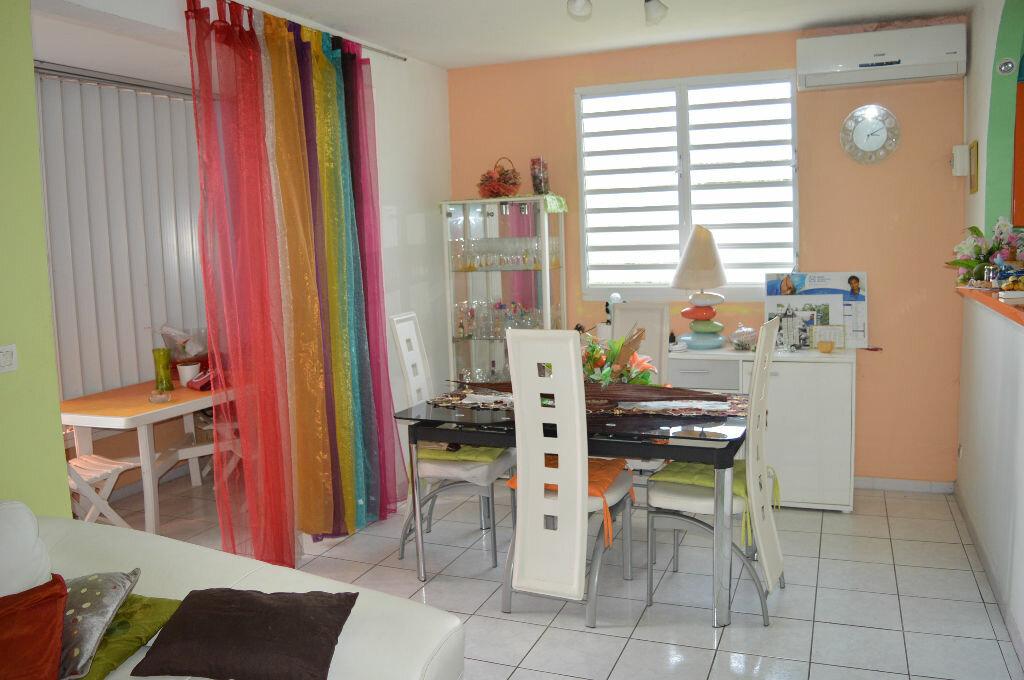 Achat Appartement 3 pièces à Ducos - vignette-3
