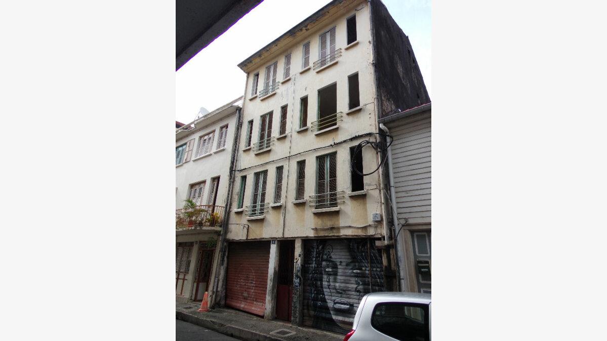 Achat Immeuble  à Fort-de-France - vignette-1