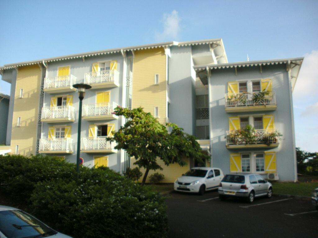 Achat Appartement 2 pièces à Sainte-Luce - vignette-1