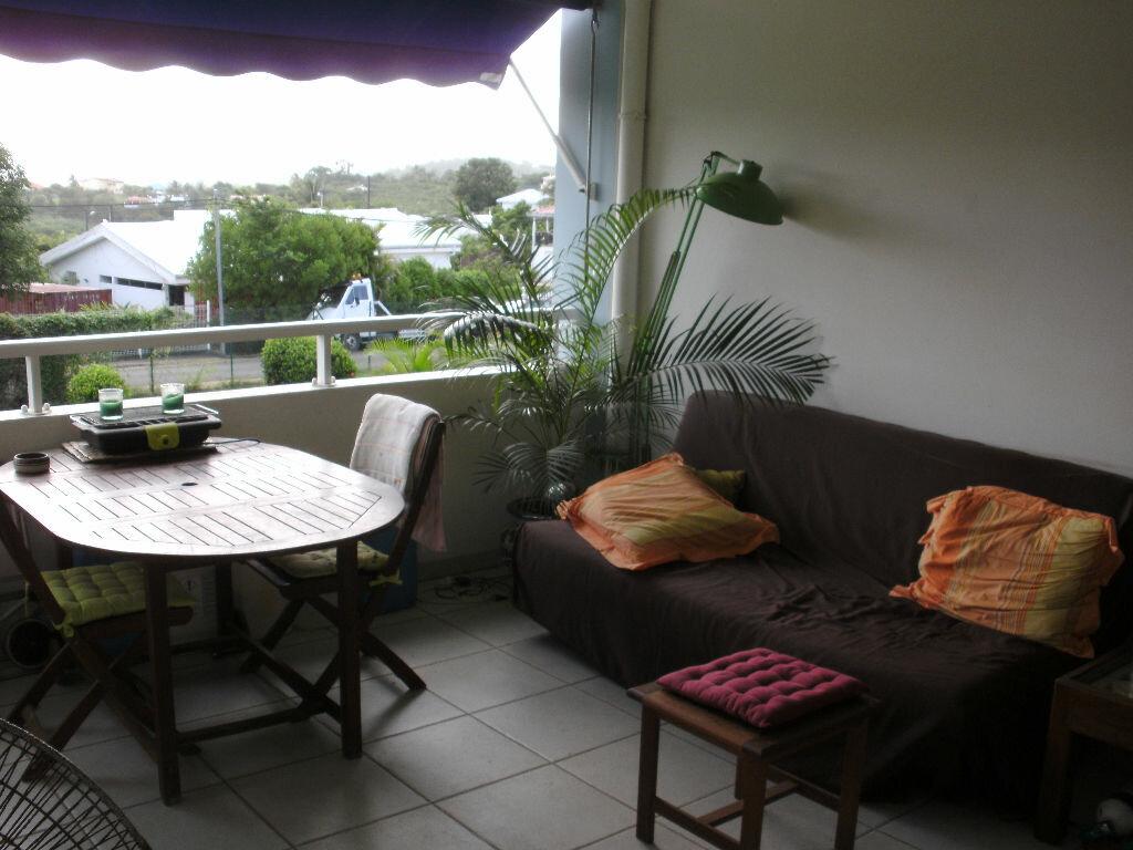 Achat Appartement 2 pièces à Sainte-Luce - vignette-5
