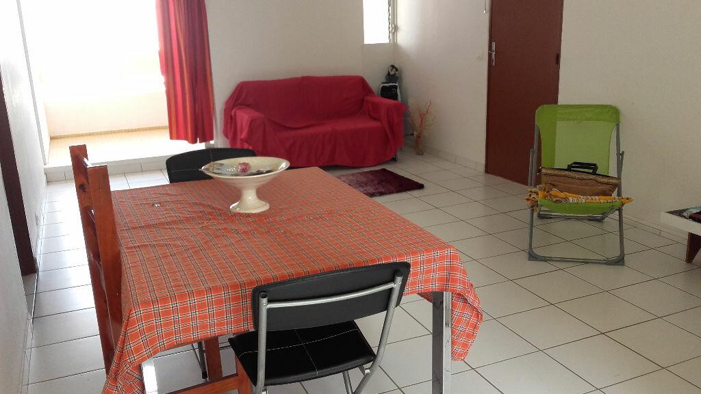 Achat Appartement 4 pièces à Ducos - vignette-1