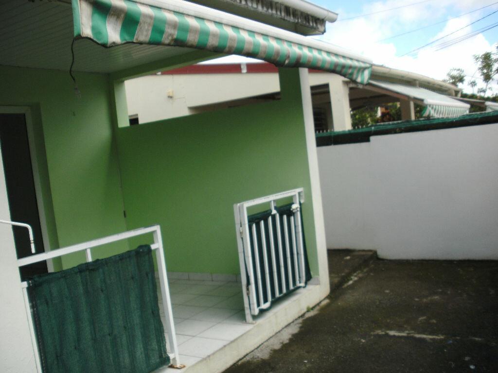 Achat Appartement 3 pièces à Le Lamentin - vignette-1