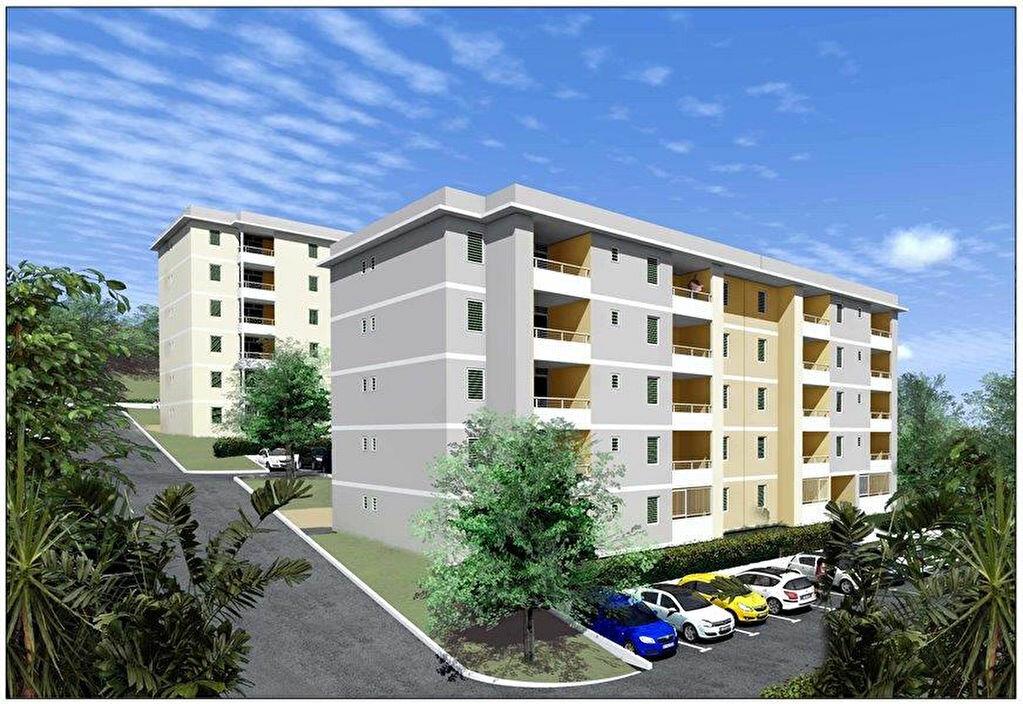 Location Appartement 4 pièces à Le Lamentin - vignette-1