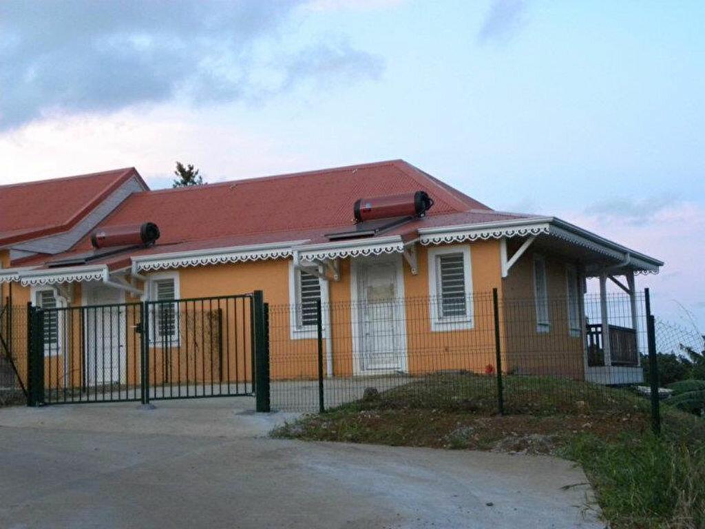 Achat Maison 3 pièces à La Trinité - vignette-2