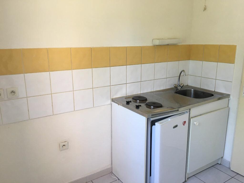 Achat Appartement 2 pièces à Sorgues - vignette-5