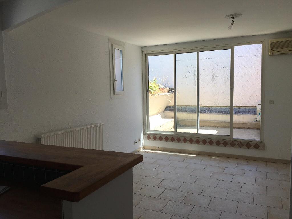Achat Appartement 3 pièces à Le Pontet - vignette-1