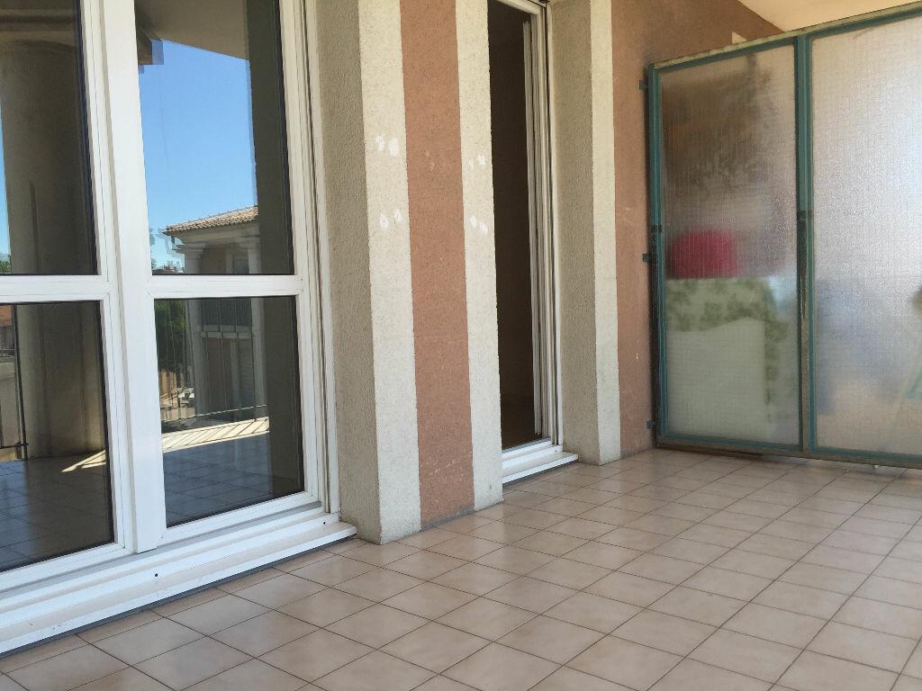 Achat Appartement 2 pièces à Le Pontet - vignette-1