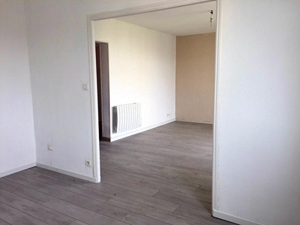 Achat Appartement 4 pièces à Le Pontet - vignette-1