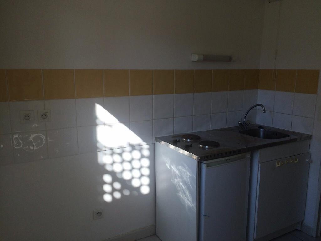 Achat Appartement 2 pièces à Sorgues - vignette-6