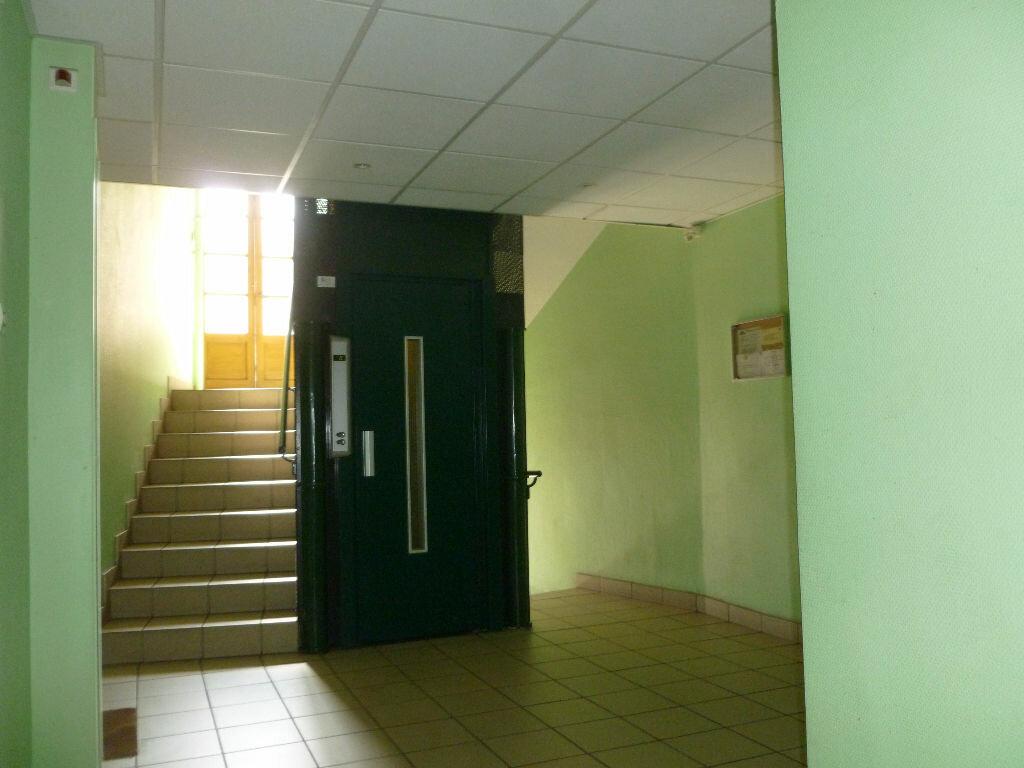 Achat Appartement 2 pièces à Saint-Étienne - vignette-5