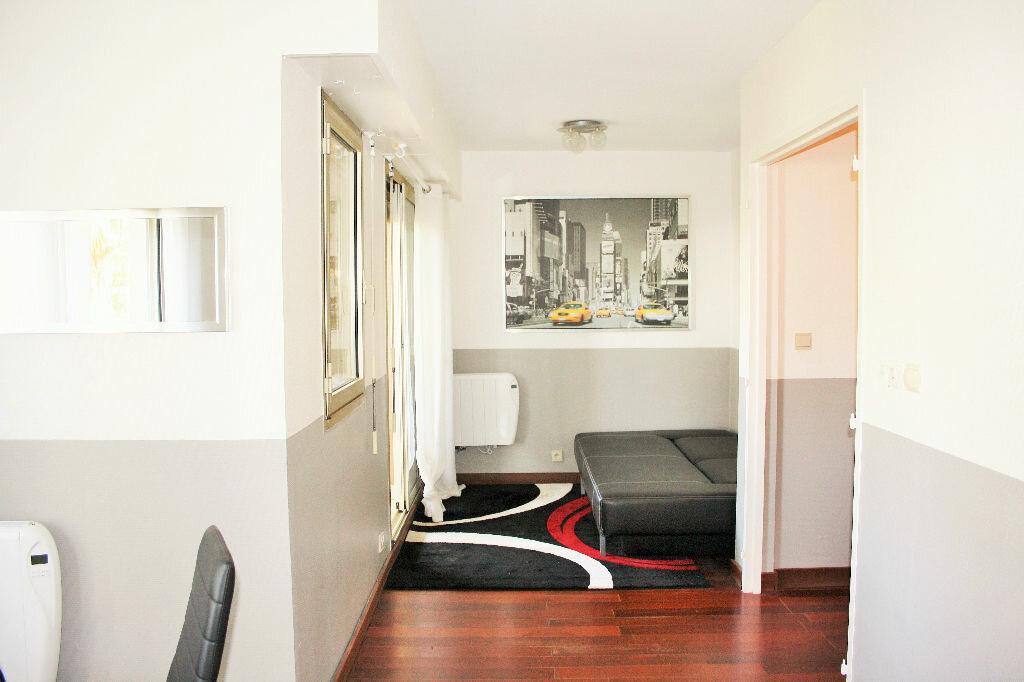 Achat Appartement 1 pièce à Nice - vignette-4