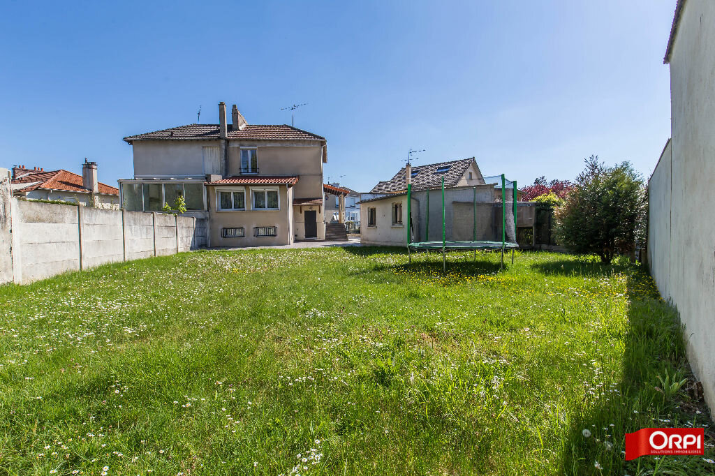 Achat Maison 5 pièces à Boissy-Saint-Léger - vignette-4