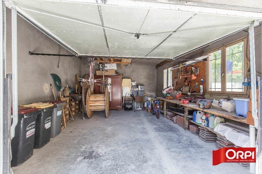 Achat Maison 5 pièces à Boissy-Saint-Léger - vignette-10