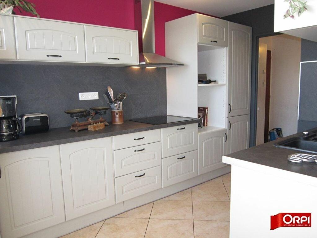 Achat Appartement 5 pièces à Sucy-en-Brie - vignette-4