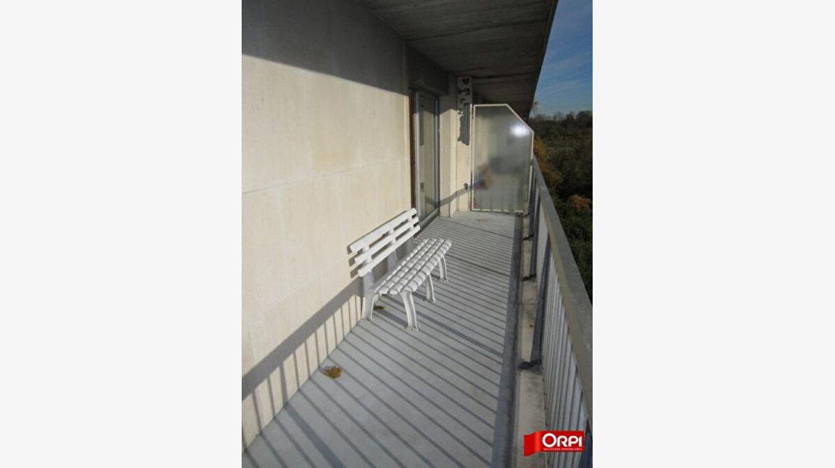 Achat Appartement 2 pièces à Boissy-Saint-Léger - vignette-1