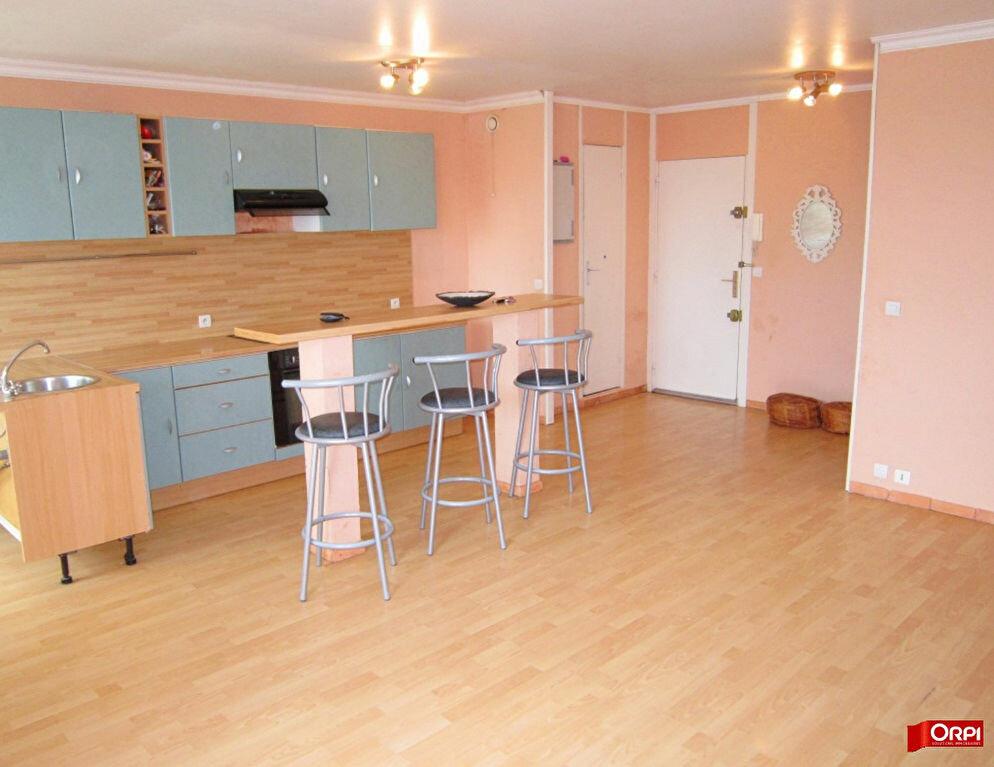 Achat Appartement 4 pièces à Boissy-Saint-Léger - vignette-1