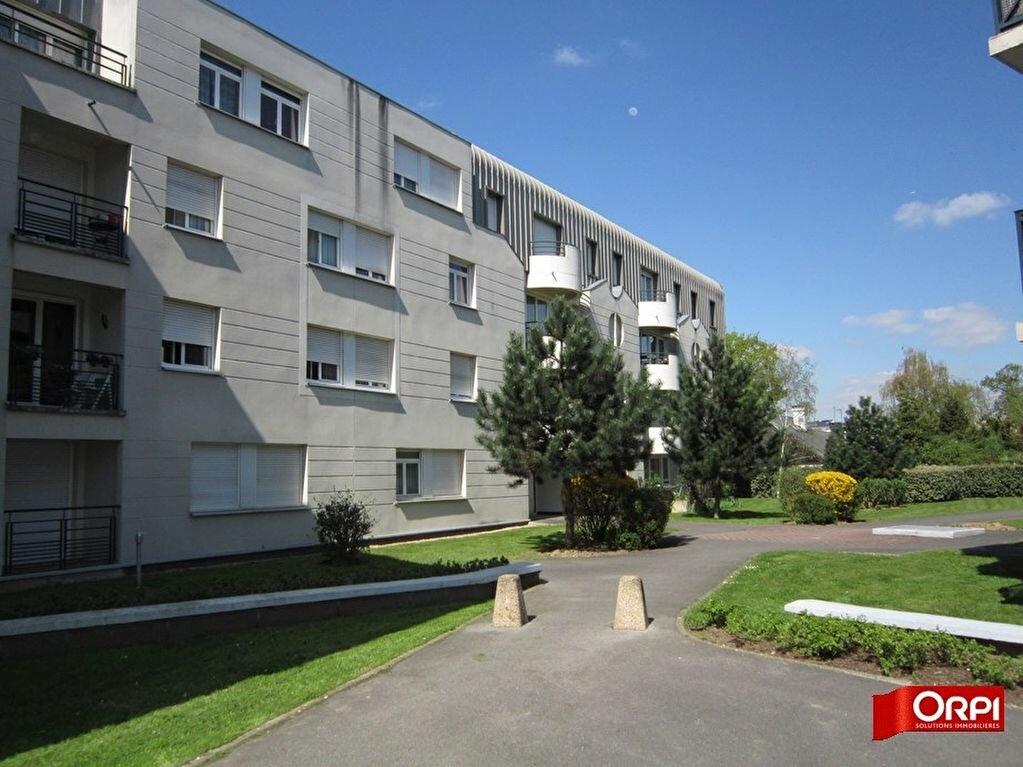 Achat Appartement 3 pièces à Limeil-Brévannes - vignette-1
