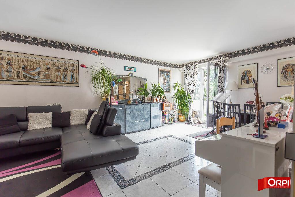 Achat Appartement 6 pièces à Boissy-Saint-Léger - vignette-1