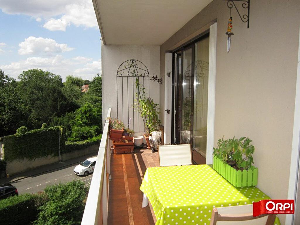 Achat Appartement 4 pièces à Limeil-Brévannes - vignette-1