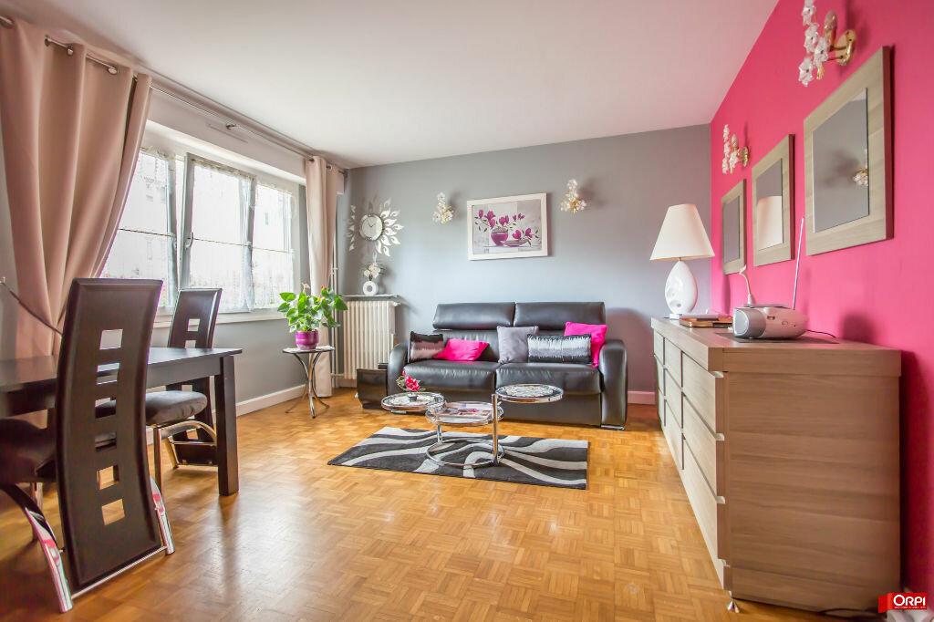 Achat Appartement 3 pièces à Boissy-Saint-Léger - vignette-1