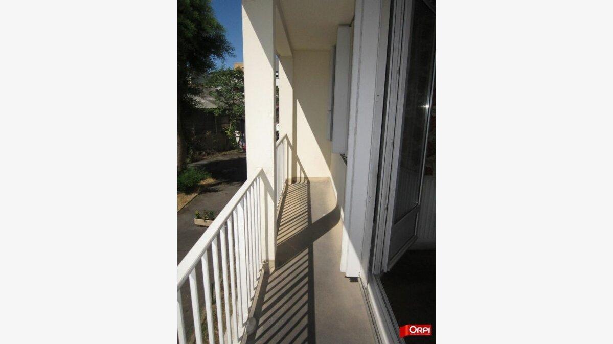 Achat Appartement 4 pièces à Bonneuil-sur-Marne - vignette-1