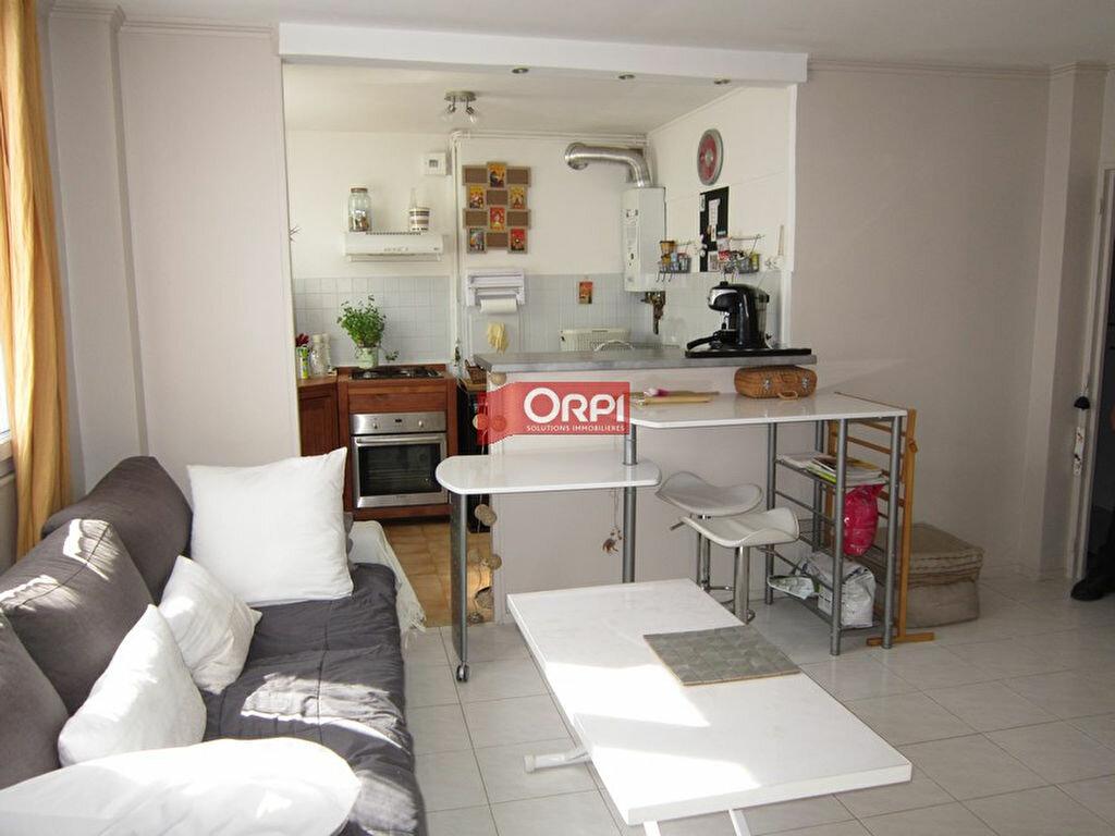 Achat Appartement 3 pièces à Valenton - vignette-1